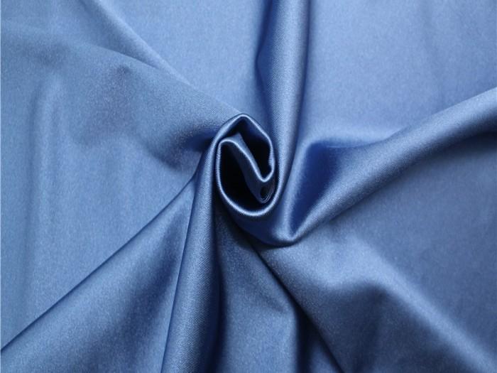 有光色丁针织弹力布 时装女装吊带衫针织面料