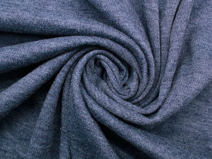 65/35涤棉双面棉毛布 双面针织棉毛布 针织面料汗布