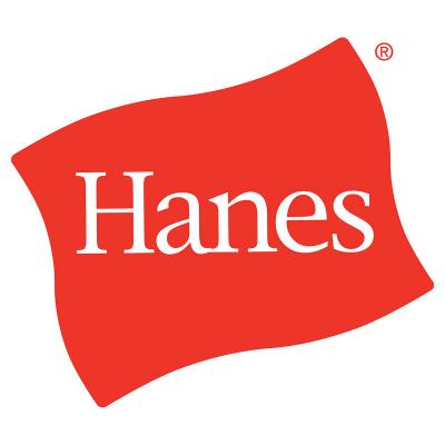 全美第一服装品牌--Hanes--现已来到中国