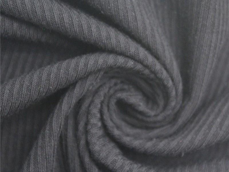 针织罗纹布