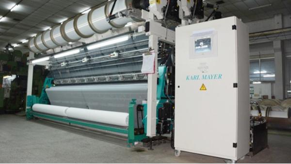 针织面料纺织服装行业跟踪报告:跨境进口电商+互联网+纺织新模式