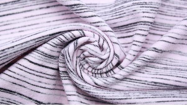 常见的针织面料有哪些?