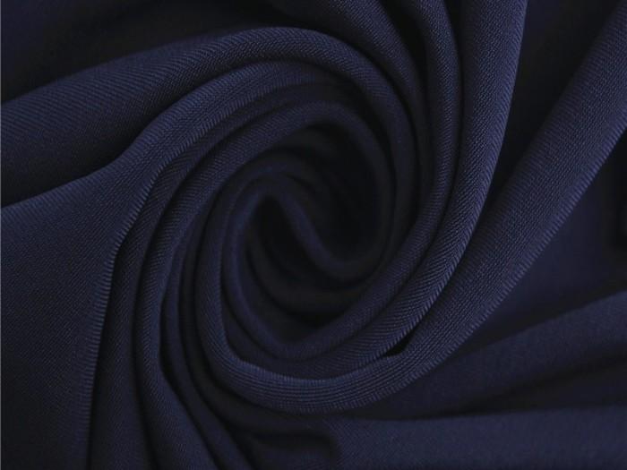 涤纶弹力磨毛针织面料  运动服外套休闲服