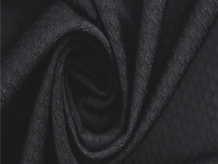 针织提花布