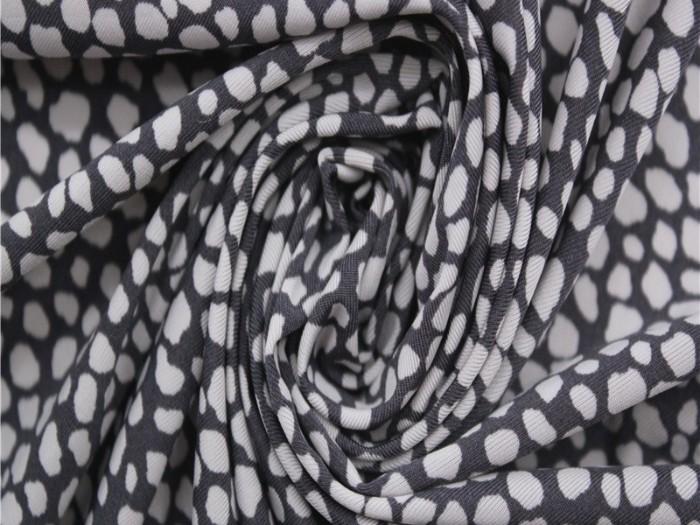数码印花针织弹力布厂家 单面汗布工厂 常州针织面料厂