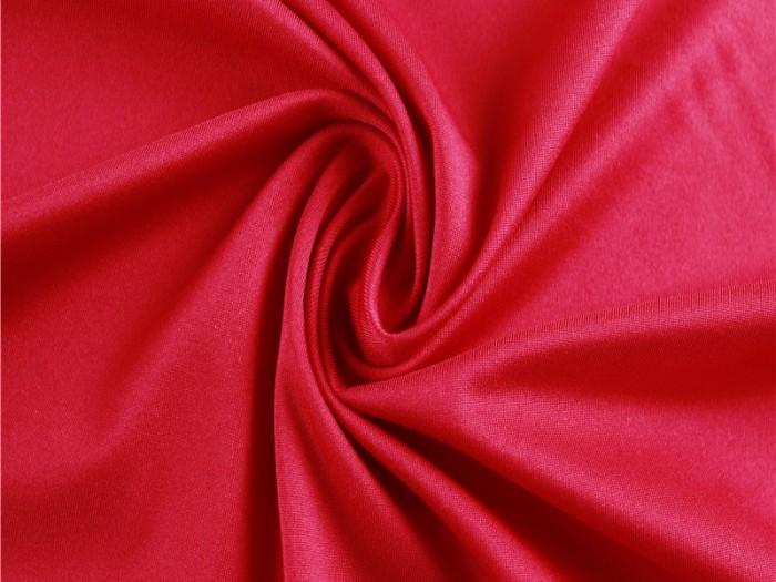 干爽透气舒适柔软针织环保面料 再生纱线汗布