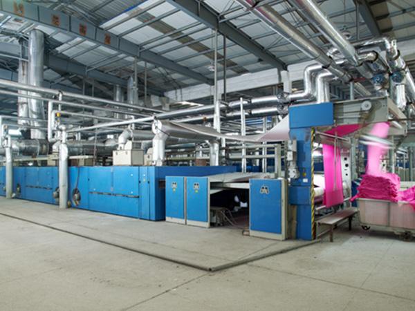 泛馨纺织-生产设备