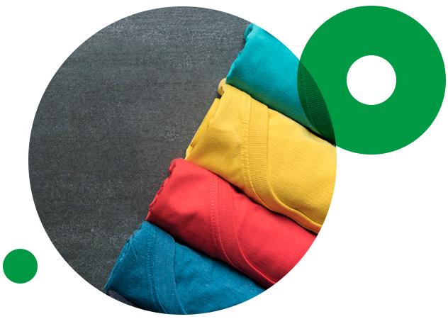 泛馨纺织优势