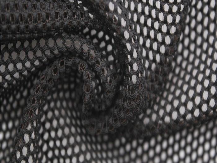 常州弹力布生产厂家 针织弹力网眼布 弹力化纤面料