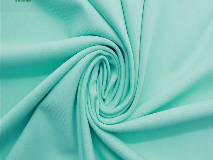 涤氨环保运动单面汗布 针织单面布