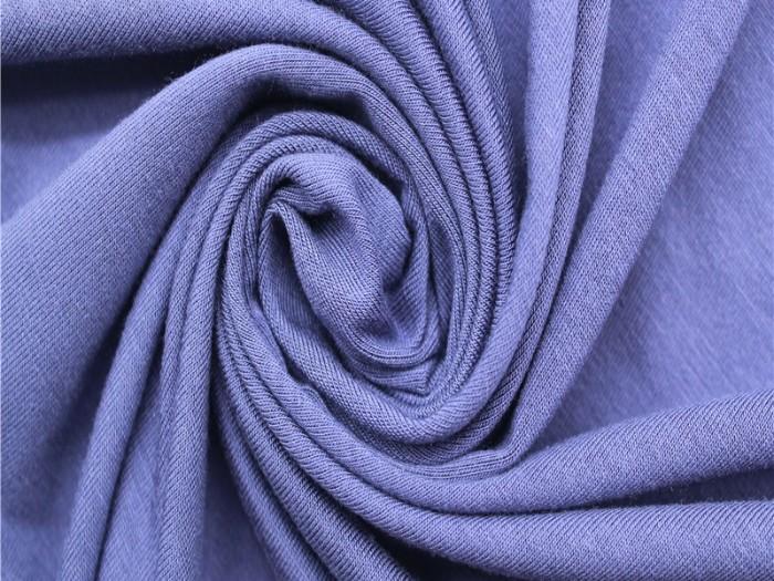 单面汗布 弹力针织布料 氨纶汗布