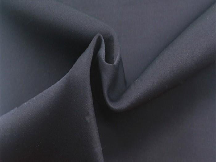 单面针织汗布厂家 锦纶弹力空气层面料