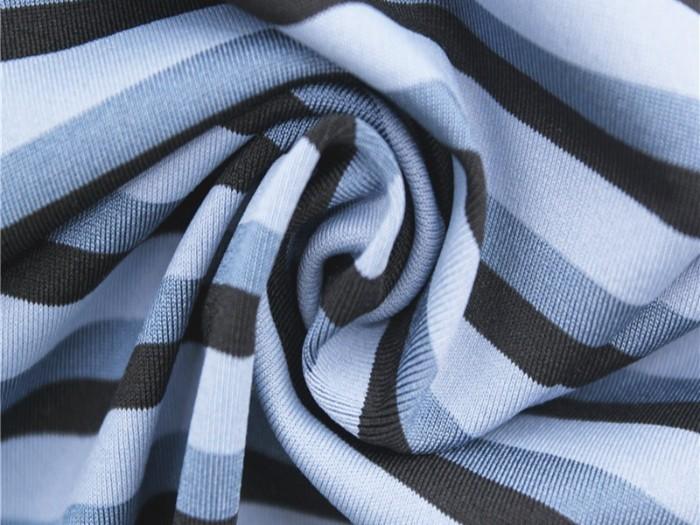 运动面料厂家 阳离子单面汗布厂家 涤纶弹力针织布