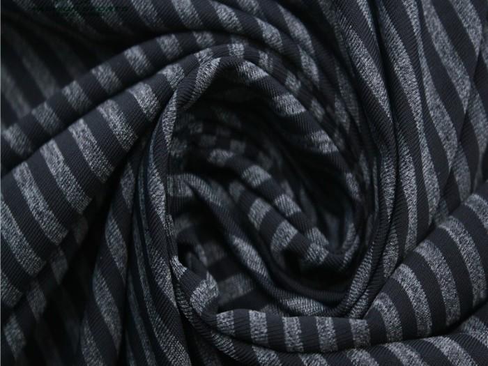 锦涤弹力单面汗布 针织弹力面料厂家