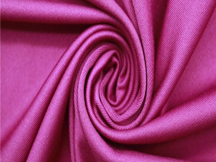 涤氨单面汗布