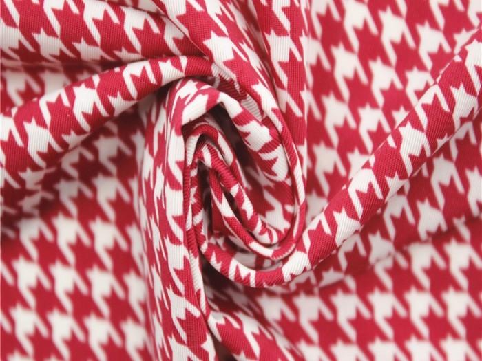 运动针织面料厂家 针织单面汗布厂家