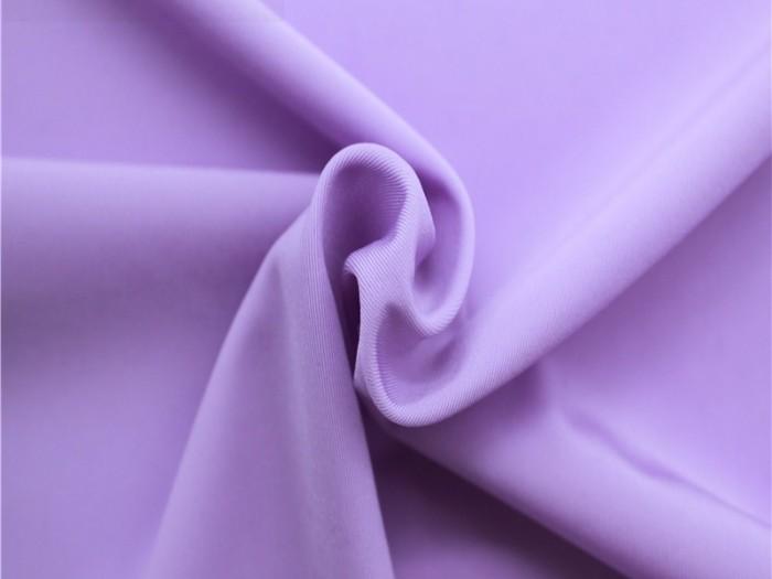 针织面料生产厂家 针织锦氨双面汗布 紧身裤瑜伽女装针织面料